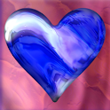 Mood Hearts Live icon