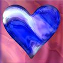 Mood Hearts Live icon