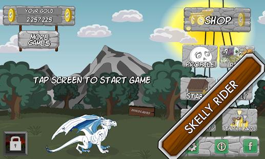 Skelly-Rider 8