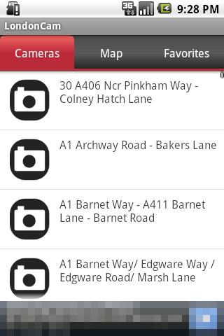 玩交通運輸App|LondonCam免費|APP試玩