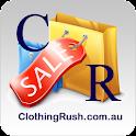 Clothing Rush icon