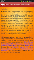 Screenshot of Feng Shui & Horoscope 2015
