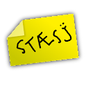 Staesj notes icon