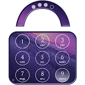 Keypad Lock Screen Plus APK for Bluestacks