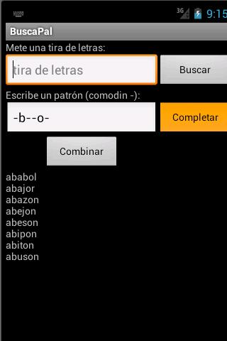 【免費解謎App】BuscaPal-APP點子