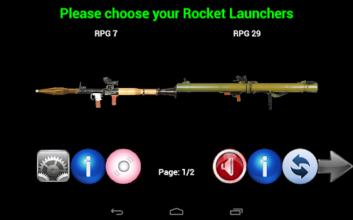 Guns APK for Lenovo