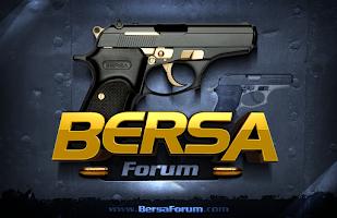 Screenshot of Bersa Forum
