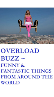 Overload Buzz - Fun Every Day! - screenshot