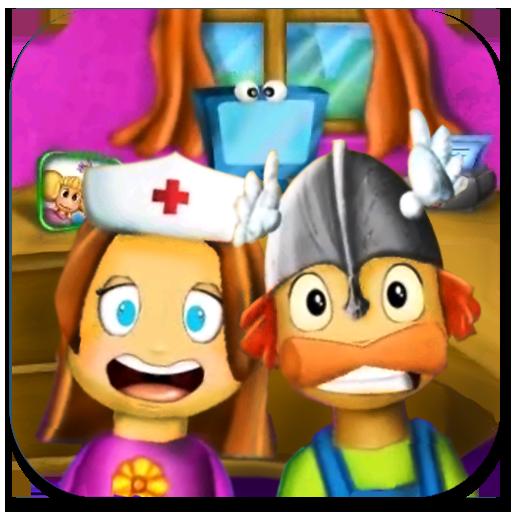 スペイン語で楽しいしかめっ面 解謎 App LOGO-硬是要APP