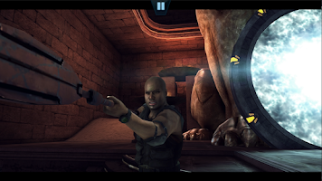 Screenshot of Stargate SG-1: Unleashed Ep 1