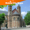 Maastricht Street Map icon