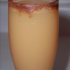 Caramel Apple Punch