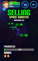 Screenshot of Make A Game Clicker