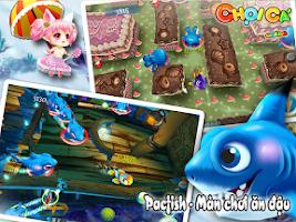 Screenshot of Choi Ca Online