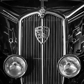 301 by Arti Fakts - Artistic Objects Signs ( car, calender, headlights, 301, automobile, chrome, artifakts, peugeot,  )