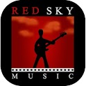 Red Sky Music icon