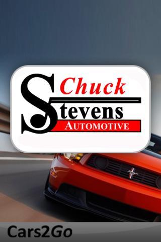 Chuck Stevens Automotive