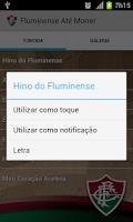 Screenshot of Fluminense Até Morrer