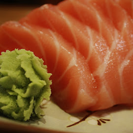 Sushi by Yatin Lad - Food & Drink Meats & Cheeses ( raw, seafood, sushi, fish, meat,  )
