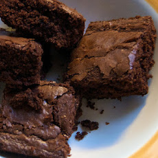 Nana's Brownies