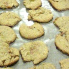 Orange Slice Cookies II