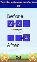 Screenshot of 2048 Pro