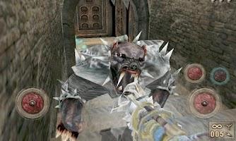 Screenshot of Painkiller: Purgatory HD
