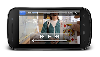 Screenshot of Magic Tricks Pro - FREE