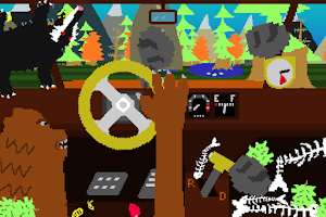 Screenshot of Enviro-Bear 2010