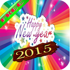 New Year Frames 2015