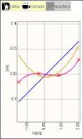 Screenshot of Mobile Calculus
