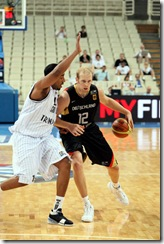 Cape Verde v Germany Fiba Olympic Qualifier BXY5NcP44itl