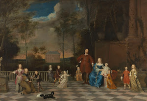 RIJKS: attributed to Pieter van Anraedt: painting 1657
