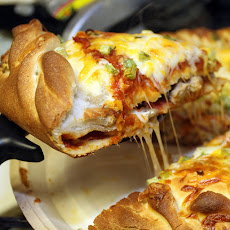 Chicago Style Stuffed Pizza