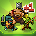 Game Knights of Pen & Paper +1 APK for Kindle