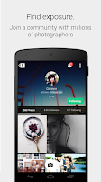 Screenshot of EyeEm: Camera & Photo Filter