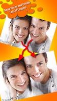Screenshot of Face Swap - Juggle & Bomb FREE
