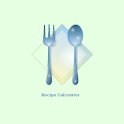 Recipe Calculator icon