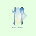Recipe Calculator icon