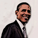 Obama Stand Up Comedy icon