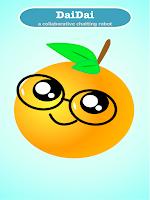 Screenshot of DaiDai