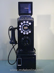 Paystations - Western Electric 161C