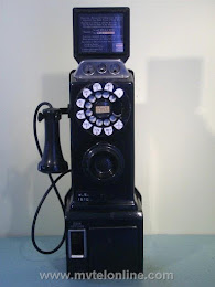 Paystations - Western Electric 161C 1