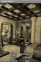 Screenshot of Canyon Manor