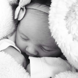 Pure Innocence  by Kaitlynn Acerra - Babies & Children Babies