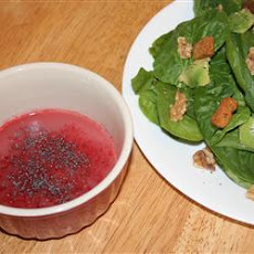 Speedy Raspberry Dressing