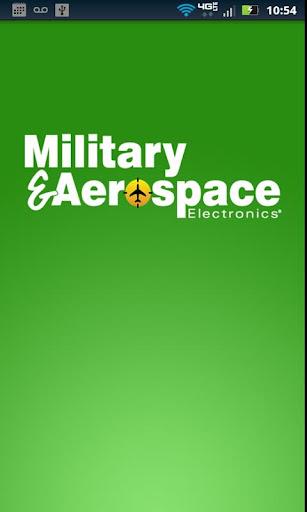 Mil Aero Electronics