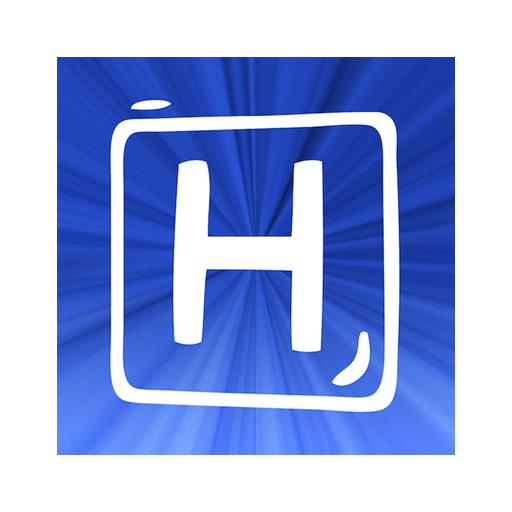 US Hospitals Premium LOGO-APP點子