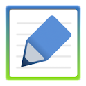 Touch Diary (AdFree) icon