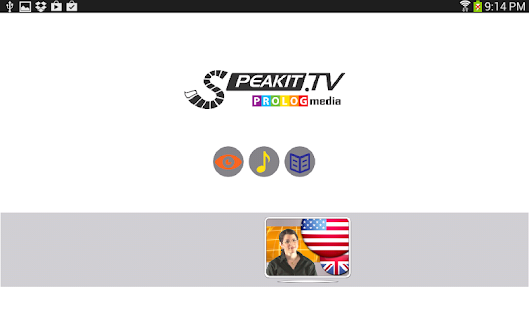 English @ Speakit.tv (d) - screenshot
